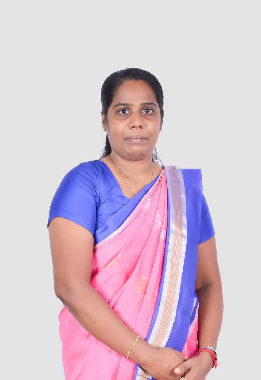 Ms. S. Thanusha