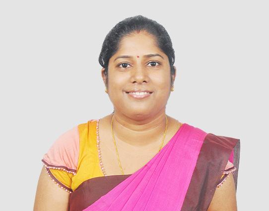 Ms. P. Selvaruby