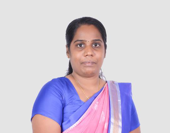 Ms. Thanusha